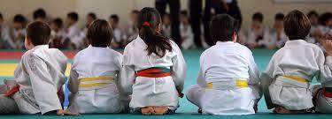 bimbi judo